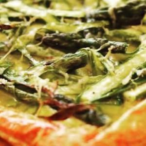 szparagi afrodyzjak przepis