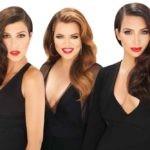 Złoto faraonów sekretem pięknych włosów sióstr Kardashian (2)