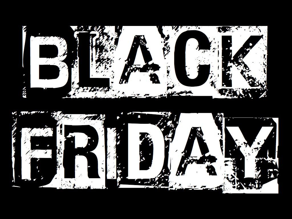 Black Friday czyli szaleństwo zakupów w USA a jak to wygląda u nas?