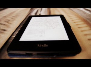 Kindle ebook