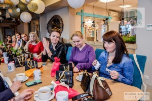 spotkania blogerek Poznańmy się