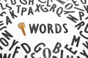 potęga słów