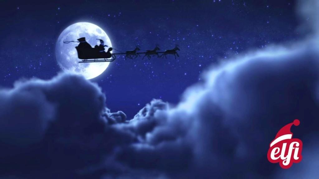 Święty Mikołaj, dlaczego warto w niego wierzyć.