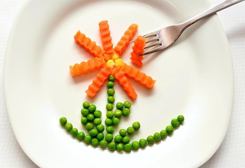 Pięć porcji warzyw i owoców, prawidłowa dieta dziecka (8)