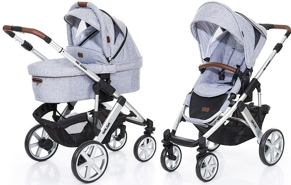Czy wózek dla dziecka to dobry prezent dla młodych rodziców 1