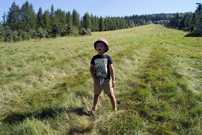 Active Blog, czyli powrót do natury