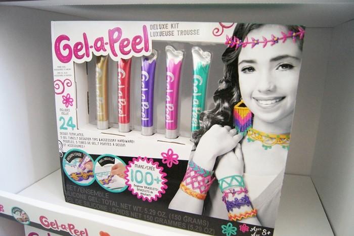 Geel-A-Peel
