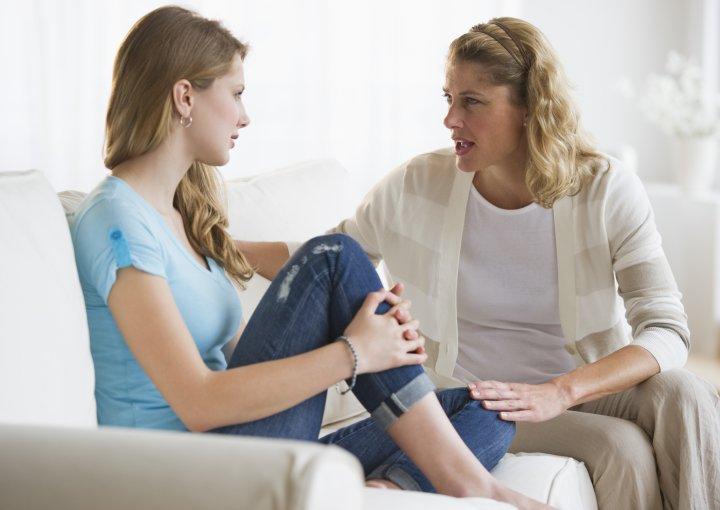 Rozmowa z dzieckiem o alkoholu