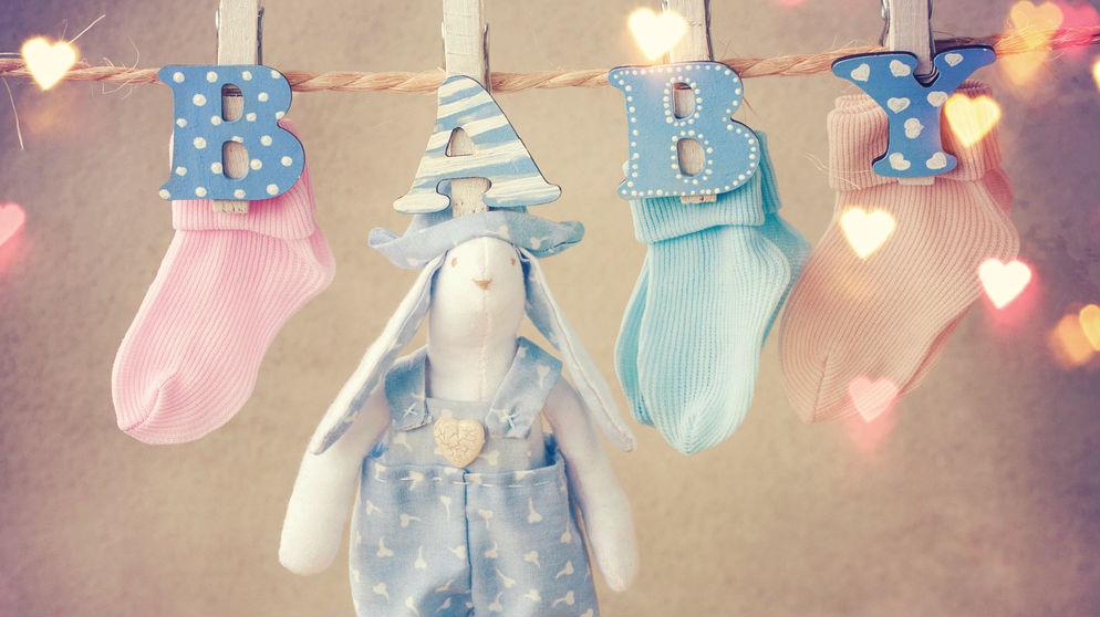 Najlepszy prezent na Baby Shower?