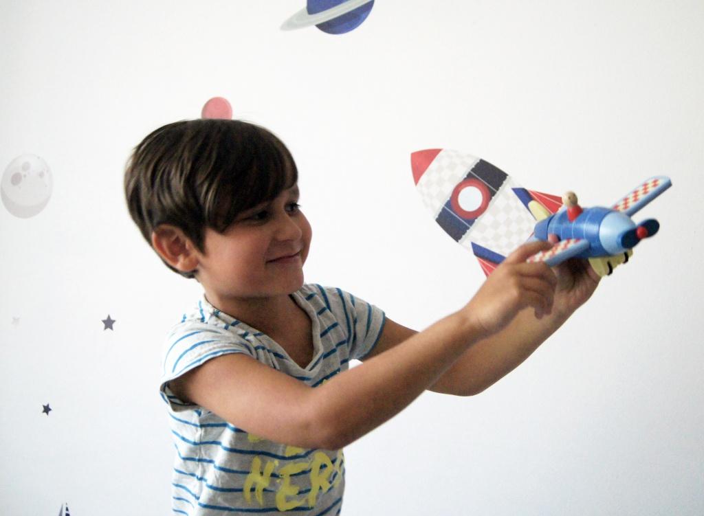 edukacyjne zabawki