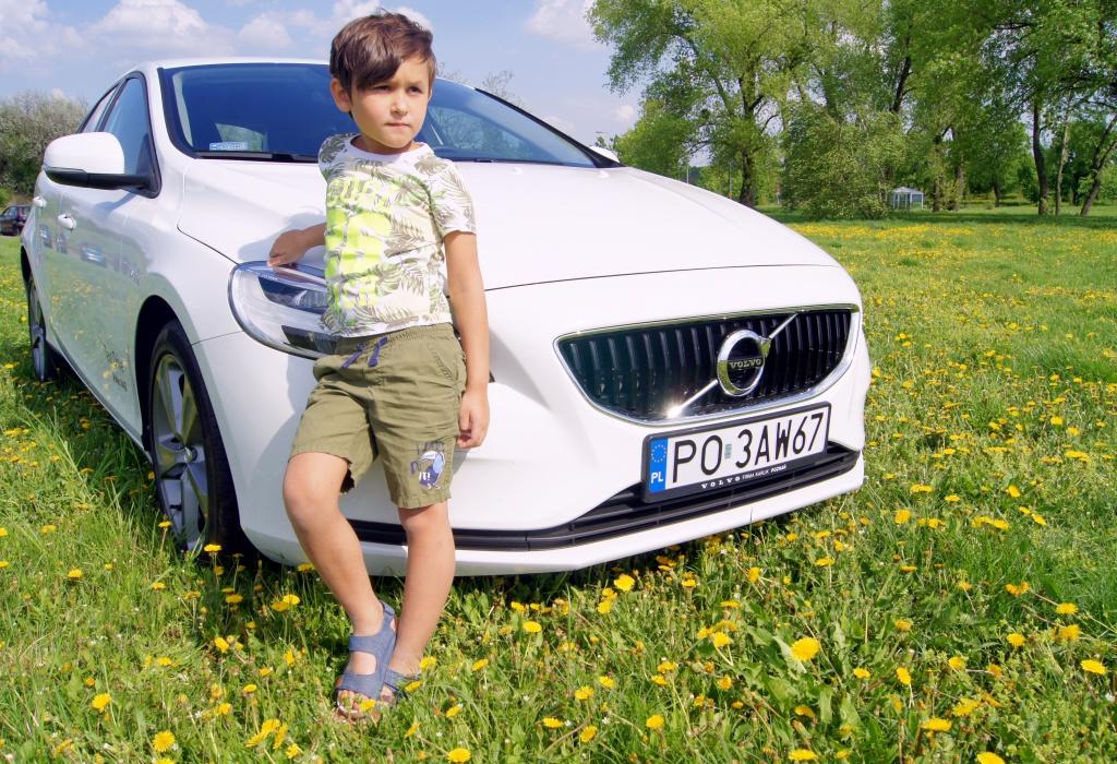 auto dla kobiety