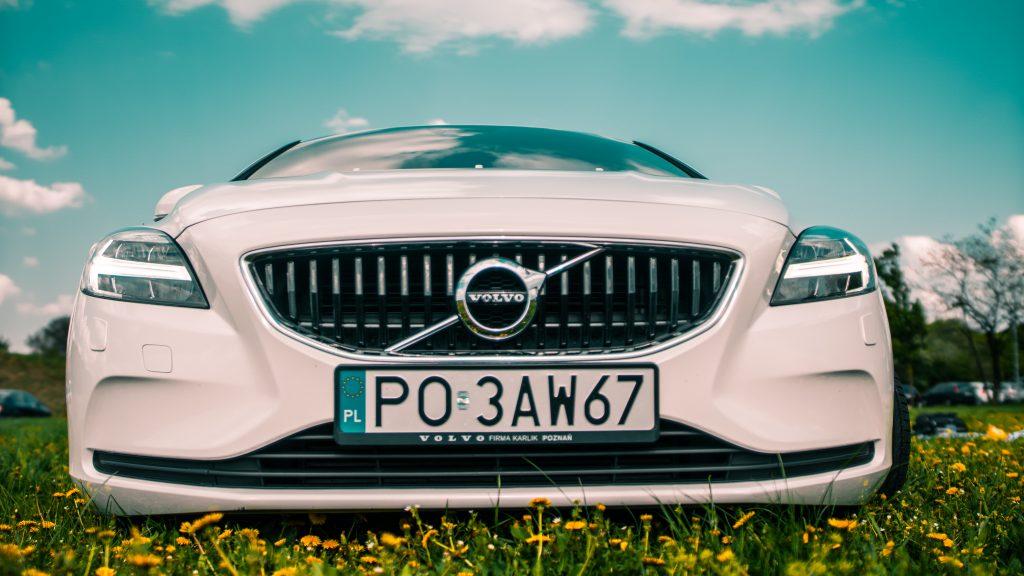 samochód dla kobiety