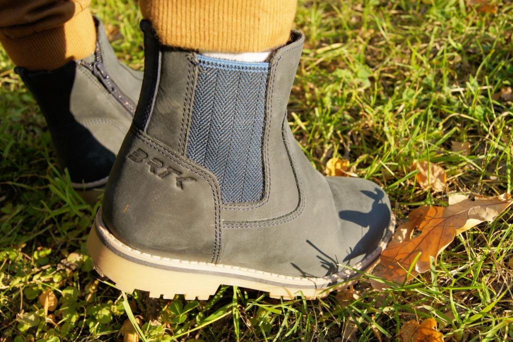 buty dla dziecka na jesień