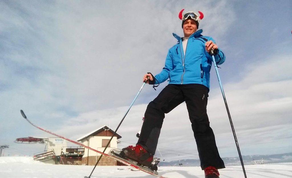 wyjazd na narty co zabrać