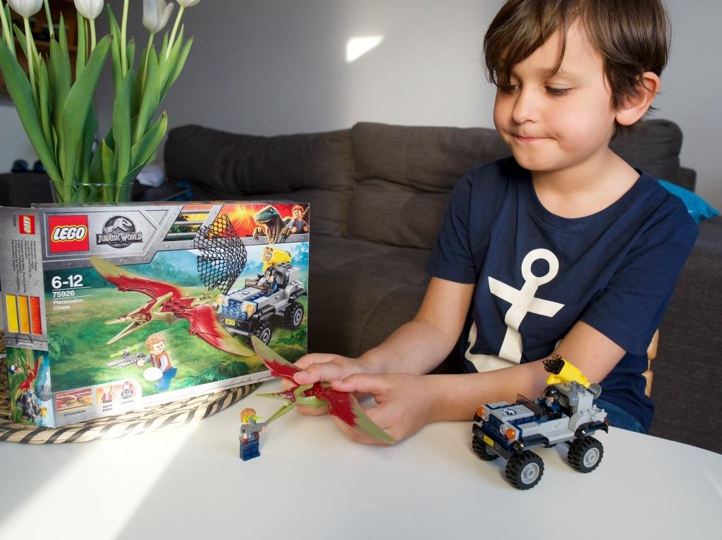 lego zabawki edukacyjne