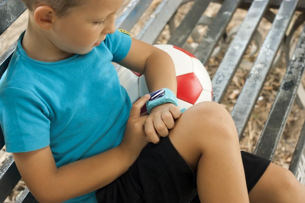 smartwach dla dziecka