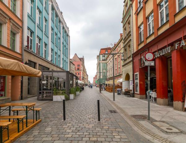 Wrocław co zwiedzić