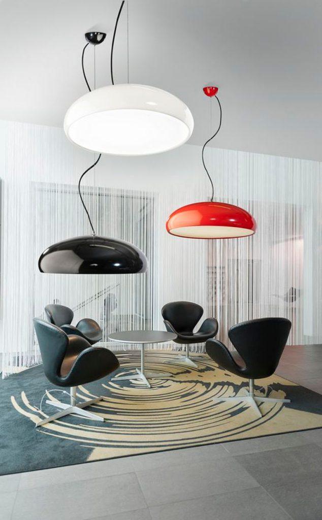 lampy do pokoju dzieci