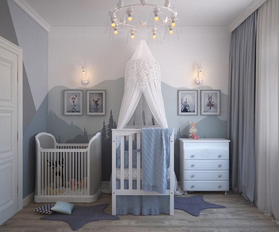 Przygotowanie mieszkania na narodziny dziecka